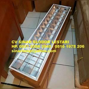 Lampu Rm 2x36 Watt M2