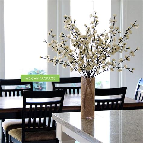 Diy Wedding Centerpiece Ideas Diy Cherry Blossom Home