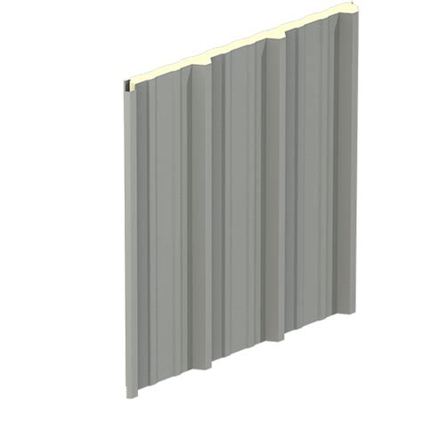 insulated metal panels ceco metal building systems