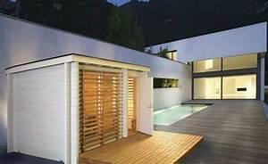 Helo Gmbh Knüllwald : sauna auf der terrasse von helo sauna sauna steam room jacuzzi in 2018 pinterest sauna ~ Markanthonyermac.com Haus und Dekorationen