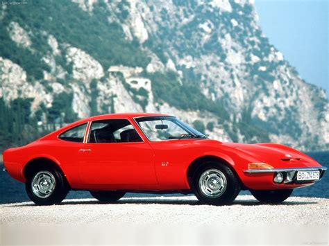 Opel Gt Pictures by Opel Gt Picture 47789 Opel Photo Gallery Carsbase
