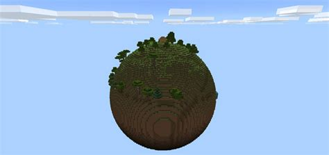 planet earth survival minecraft pe maps