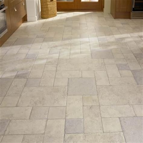 laminate or tile in kitchen limestone howdens professional continous tiles howdens 8873