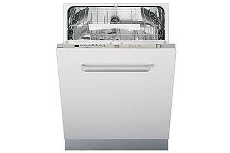 einbau spülmaschine vollintegriert aeg 60cm einbau sp 252 lmaschine aqua mit aqua alarm