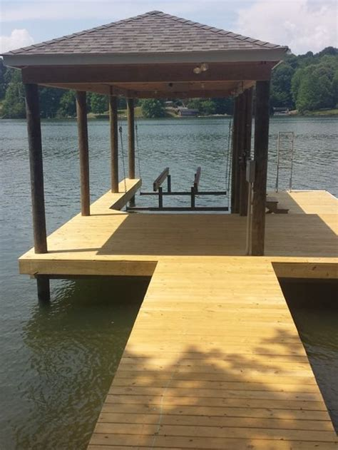 Boat Dock Design Ideas boat dock home design ideas pictures remodel and decor