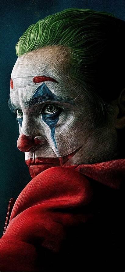 Joker 4k Iphone Artwork Wallpapers Movies Ilikewallpaper
