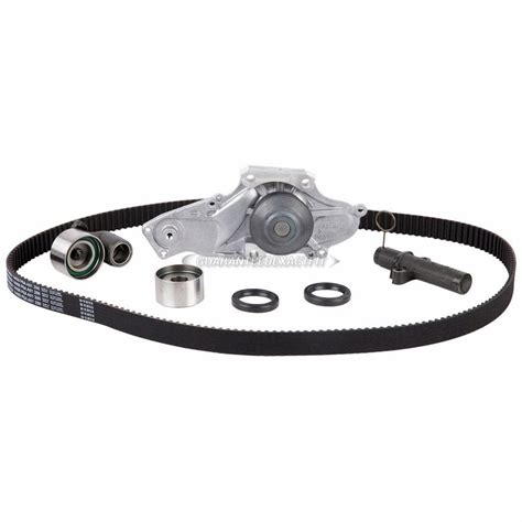 Acura Tl Timing Belt Replacement by 2000 Acura Tl Timing Belt Kit Timing Belt Pulley Water