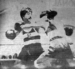 Alfredo Miranda | Wiki Sporting