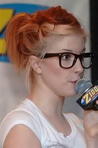 Ginger Hair - Hayley William's Hair Photo (20600535) - Fanpop