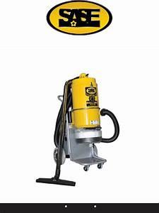 Sase Bull 240 Vacuum Cleaner System Manual Pdf View  Download