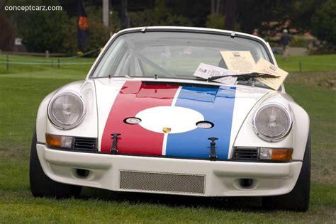 1973 rsr porsche 1973 porsche 911 rsr at the crown royal invitational car
