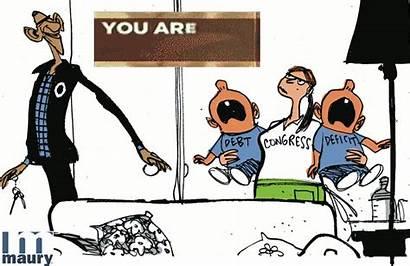 Political Cartoon Cartoons Parodies Holly Bloody