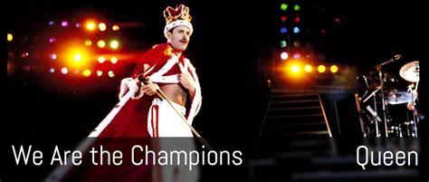 We Are The Champions, Queen, Guitar Arrangement