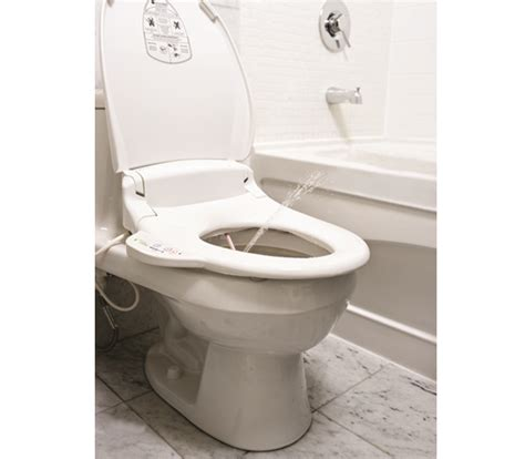 The Potty Seat Canada by How To Install An Electronic Bidet Canadian Home Workshop