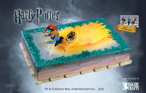 harry potter cake topper party supplies canada open  party