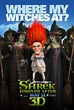 6 New SHREK FOREVER AFTER Character Posters in High ...