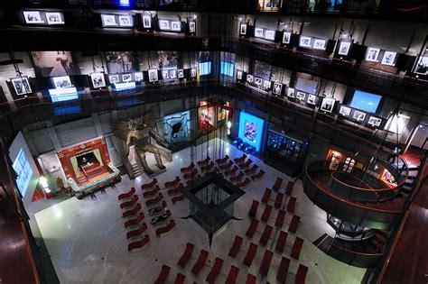 le dive arrivano al museo del cinema  torino film