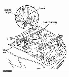 2005 Honda Accord Serpentine Belt Routing And Timing Belt