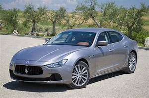 2014 Maserati Ghibli: First Drive Photo Gallery - Autoblog