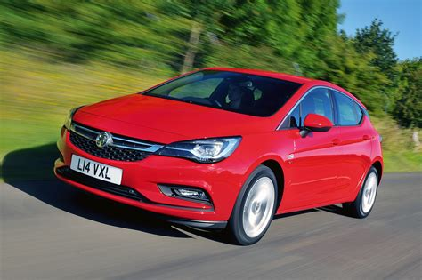 Vauxhall Astra 2015-2018 Review (2021)   Autocar