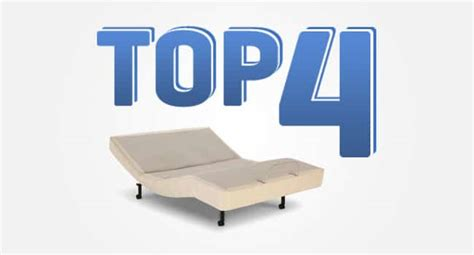best mattress brands top adjustable bed brands from consumer reviews