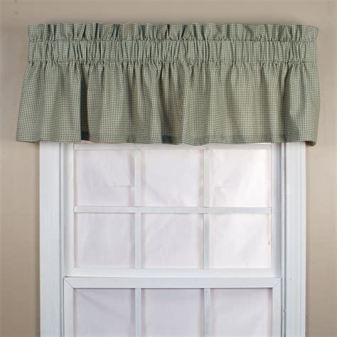 Inch Valance by Logan Check 70 Inch Valance Clearance