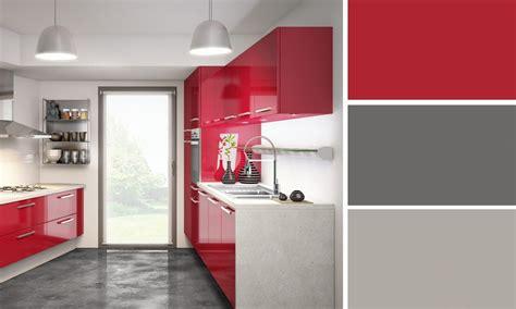 associer les couleurs dans une cuisine quelles couleurs se marient avec le