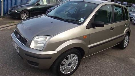 how can i learn about cars 2003 ford focus parking system ford fusion 2003 semi automatic 1 4 5 door car from merit car sales youtube