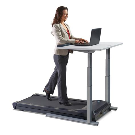 manual treadmill desk office treadmill desk walk station move to excellence