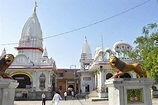 Top 5 Places To Visit in Haridwar, Visiting Places ...