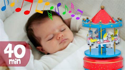 Música Para Hacer Dormir Bebés Profundamente  Canción De