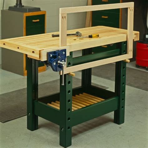 buy woodworking project paper plan  build workhorse