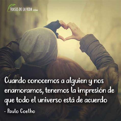 Imagenes de parejas con hijos y frases. Frases para parejas, frases de Paulo Coelho - Frases de la ...