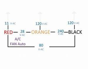 Air Conditioner Fan Motor Wiring Diagram : old rheem air blower motor wiring problem hvac diy ~ A.2002-acura-tl-radio.info Haus und Dekorationen