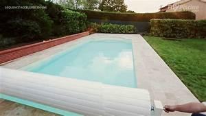 Volet Roulant Piscine Pas Cher : volet piscine solipro ~ Mglfilm.com Idées de Décoration