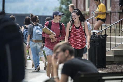 wvu prepares academic year week news