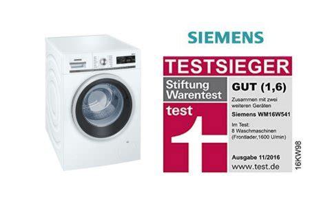 siemens siege amazon de note quot gut quot diese waschmaschinen überzeugen bei