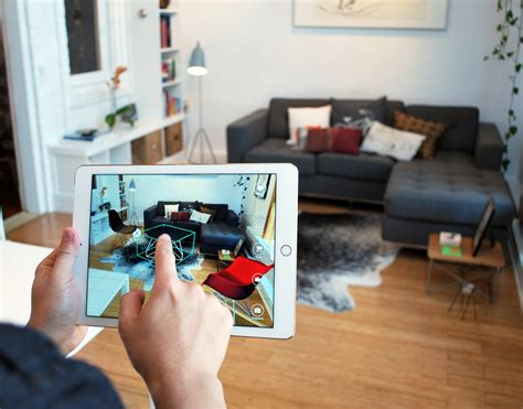 Home Design Virtual Reality : The Top 5 Virtual Reality And Augmented Reality Apps For