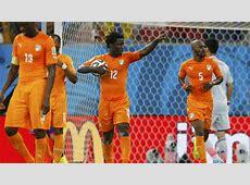 CAN Match Côte d'Ivoire vs Mali à voir en direct sur