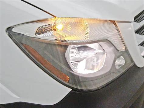 freightliner sprinter white headlight replacement