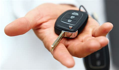Smart Car Key & Key Remote