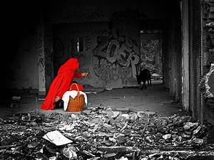 50 Beautiful Examples of Selective Color Photography
