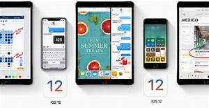 Iphone Manuals Ios 12