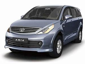 Tata Aria in India Features, Reviews & Specifications