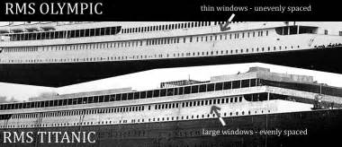 When Did The Ship Lusitania Sink by Titanic Una Verdad Impactante Taringa