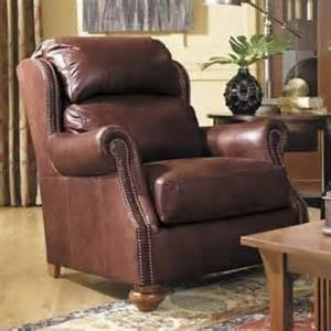 leather reclining furniture bridgman s furniture