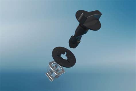 Quick-release fasteners QUICKLOC® | Böllhoff