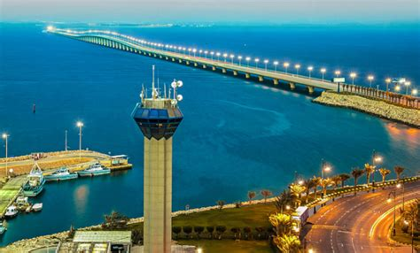 Record number of passengers on Bahrain-Saudi Causeway