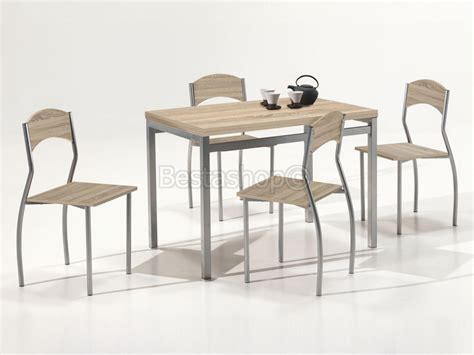 ensemble table cuisine ensemble table et chaise de cuisine pas cher ohhkitchen com