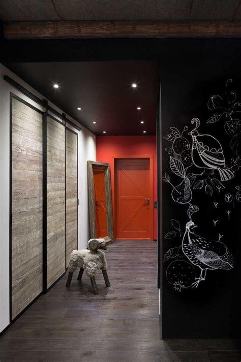 Industrial Loft Apartment In Kiev by Gallery Of Loft In Kyiv Martinarchitects 16 Loft In